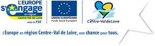 logo region CVL Europe