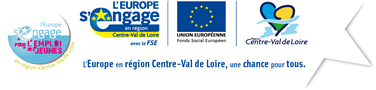 region CVL europe FSE