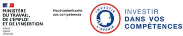 logos Mistère et PIC